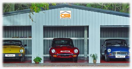 prices triple garage