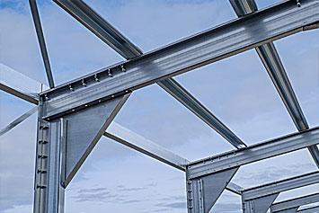steel buildings