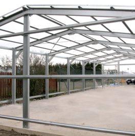 metal framing shed.  Framing Steel Industrial Buildings For Metal Framing Shed L