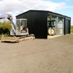 tractor-shed